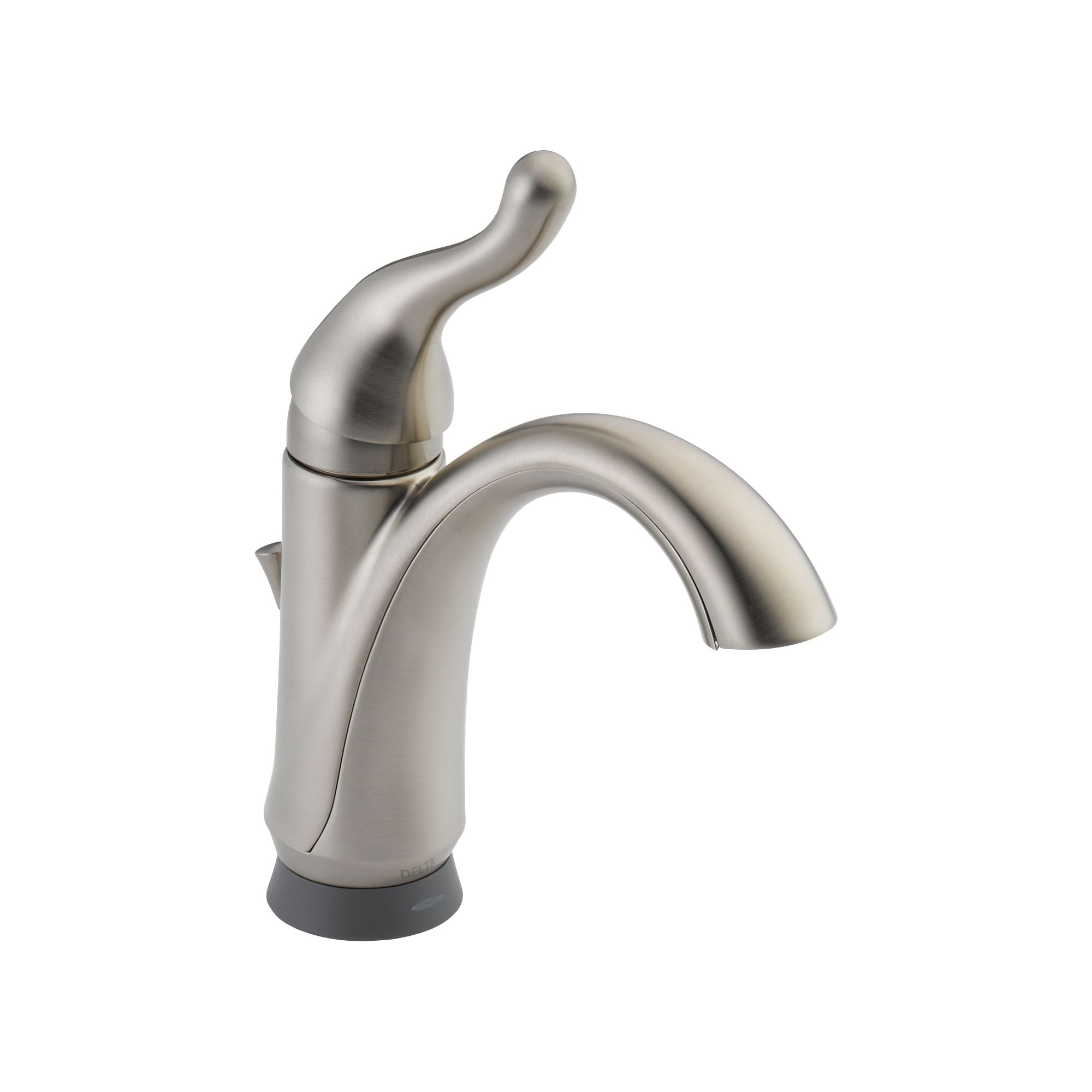 Delta 15960T-SS-DST Lahara One Handle Lavatory Faucet with Touch2O Stainless Steel